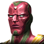 Vision Age of Ultron Marvel