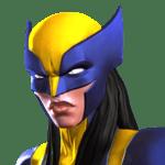 Wolverine (X-23) Marvel