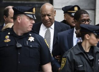 80-year-old Comedian Bill Cosby Found Guilty for Sexual Assault (1)