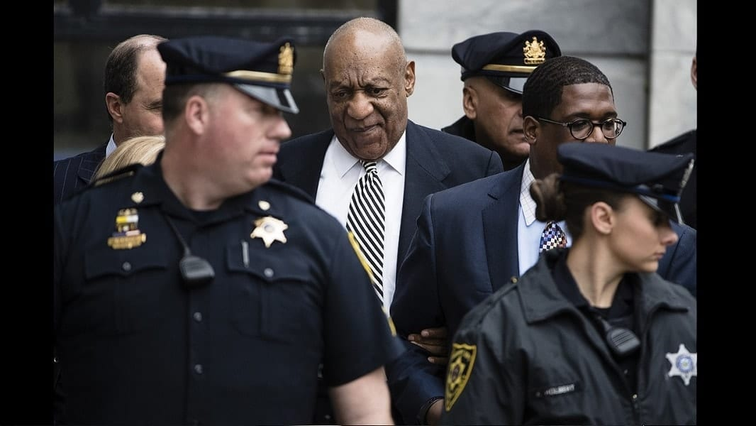 80-year-old Comedian Bill Cosby Found Guilty for Sexual Assault