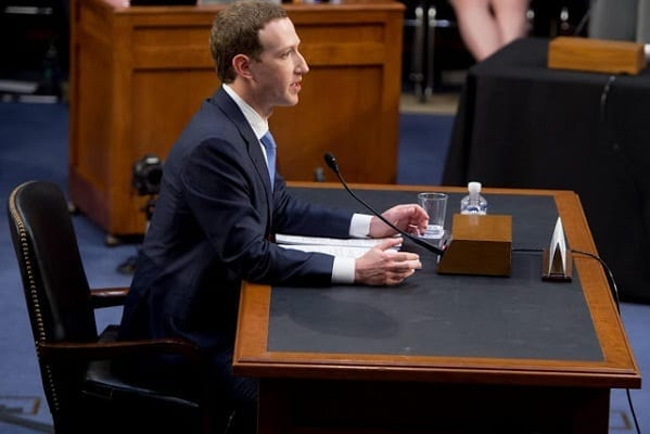Why Is Everyone Blaming Facebook And Zuckerberg