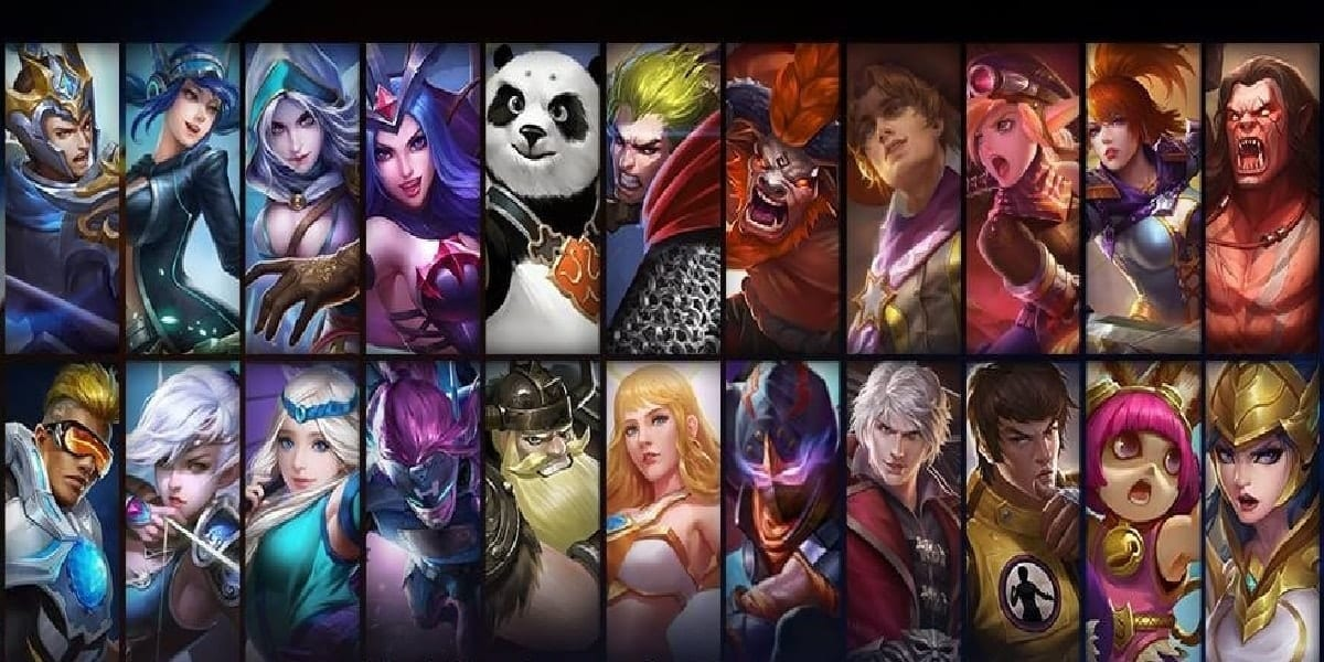 Zilong Mobile Legends Heroes & Tier List 2018