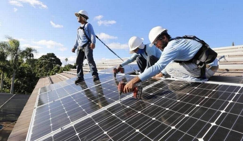 Solar Power Installation in California becomes Mandatory
