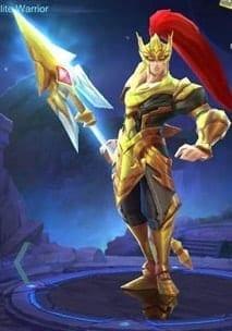 Mobile Legends Latest Hero Tier List
