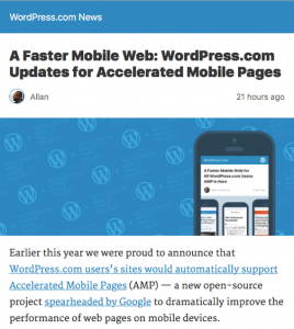 What is AMP (Accelerated Mobile Pages) How to Setup AMP Pages for WordPress (3)-min
