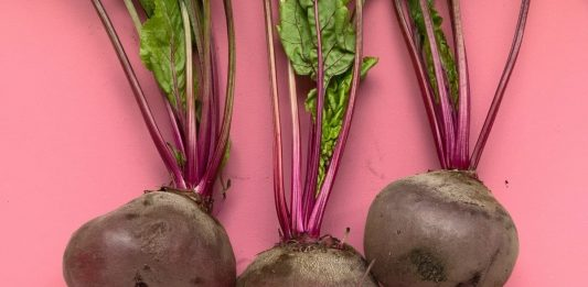 5 Incredible Reasons to Eat Beets